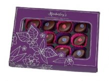 Kimberley's Rose And Violet Creams Gift Box 110g